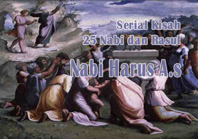 Nabi Harun as