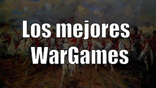 Los mejores juegos de guerra para empezar en los wargames