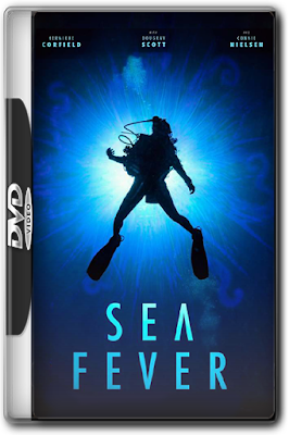 Sea Fever [2019] [DVDR PAL] [Spanish]