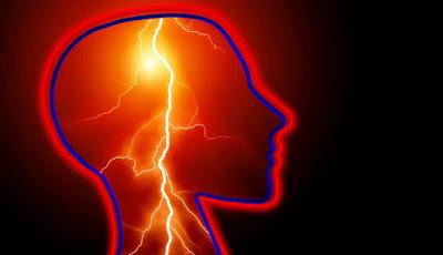 gambar ilustrasi penyakit stroke