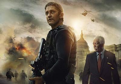 5 Film Tentang Penyerangan Presiden Terbaik