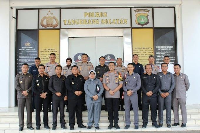 Serdik Sespimmen Polri Dikreg Ke-59 Melaksanakan Kuliah Kerja Profesi (KKP) di Polda Metro Jaya, Polda Jawa Barat, dan Polda Banten.