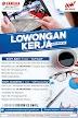 Lowongan Kerja Terbaru PT Alfa Scorpii Medan