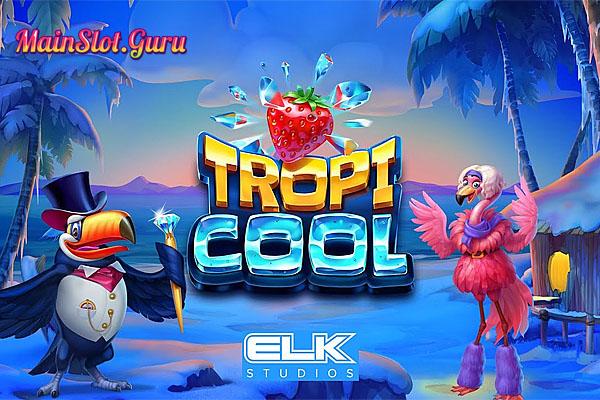 Main Gratis Slot Demo Tropicool ELK Studios