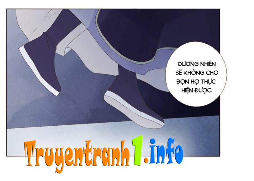 Đế Vương Trắc chap 206 - Trang 27