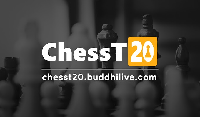 Chess T20 - A new Fast and Fun Chess Variant