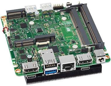 Intel NUC11TNBi5