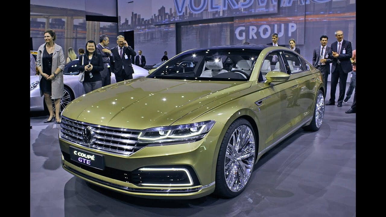 Volkswagen Cc 2020 Concept and Performance