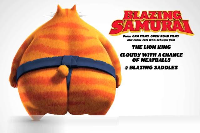 Blazing Samurai Full 1080p.Mkv HD Movie Download 2021