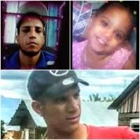 Muere profesor y su hija en  choque de la moto en la que viajaban con un camión en SPM