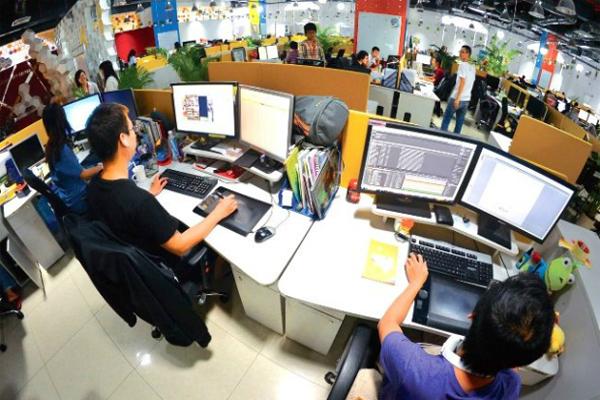 Việt Nam Thiếu Hụt Nguồn Nhân Lực Công Nghệ Thông Tin