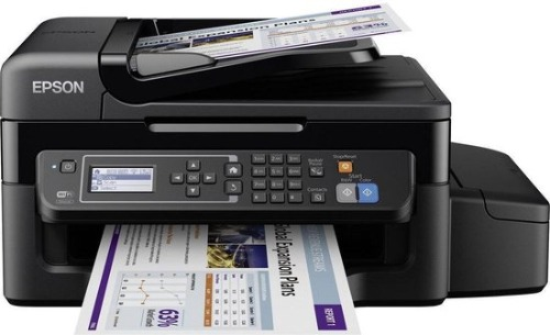 Epson Ecotank all in one inkttank printer