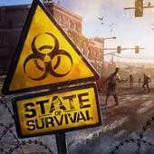Download the game State of Survival: The Zombie Apocalypse Android XAPK