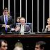 Senado aprova PEC que dá assistência a mulher vítima de violência doméstica