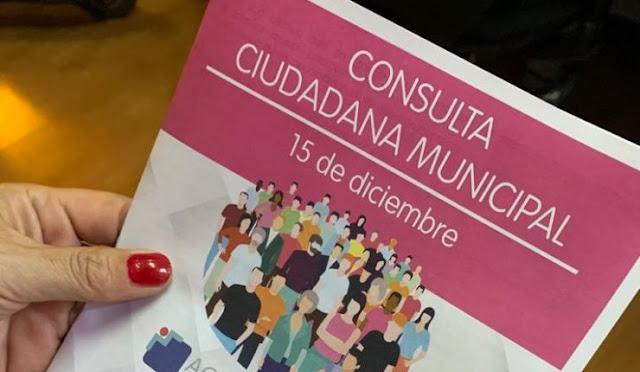 Colegio de Periodistas llama a participar en consultas comunales de este 15 de diciembre
