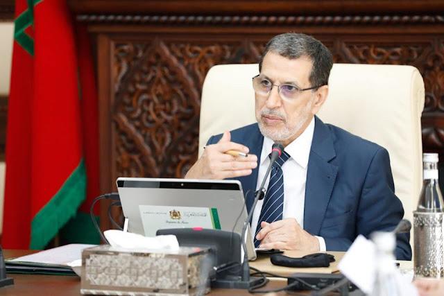 العثماني من مجلس الحكومة : حرصنا على توفير الظروف الآمنة لعودة المواطنين العالقين بالخارج