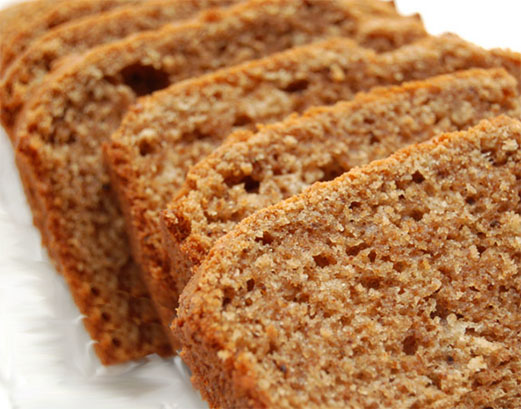 Honey Plantain Gingerbread Cake Recipe