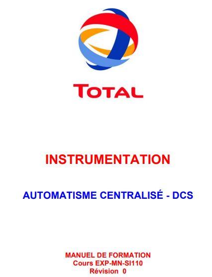 INSTRUMENTATION TOTAL