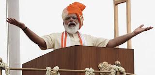 رئيس وزراء الهند ، ناريندرا مودي، فيروس كورونا،  لقاح كورونا، الهندي، الشرق الاوسط اونلاين، حربوشة نيوز