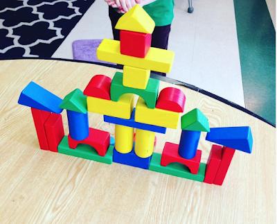 Wooden Block Creations