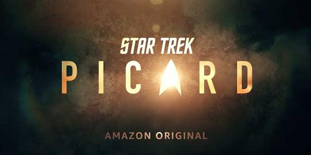 Nuevo tráiler y fecha de estreno de 'Star Trek: Picard'