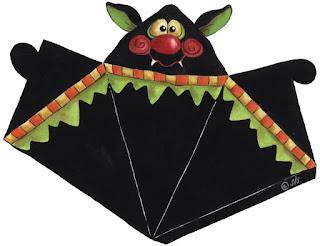 Lindas Cajas para Tarta de Halloween para Imprimir Gratis.