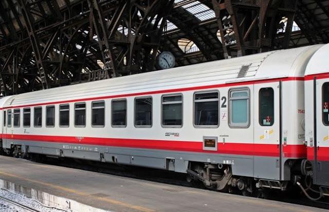 قطارات سكك حديد مصر Egypt Train Railway