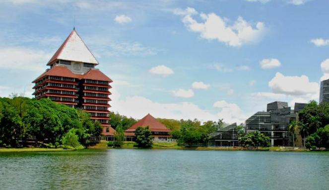 Biaya Kuliah di Universitas Indonesia Terbaru 2020