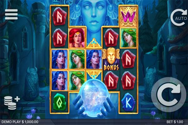Main Gratis Slot Indonesia - Fate of Fortune ELK Studios