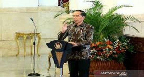 Kapan Indonesia Pulih dari Corona? Begini Jawaban Jokowi