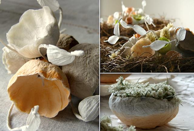 bouquet e centrotavola per un matrimonio Green , arancio, argento, tortora