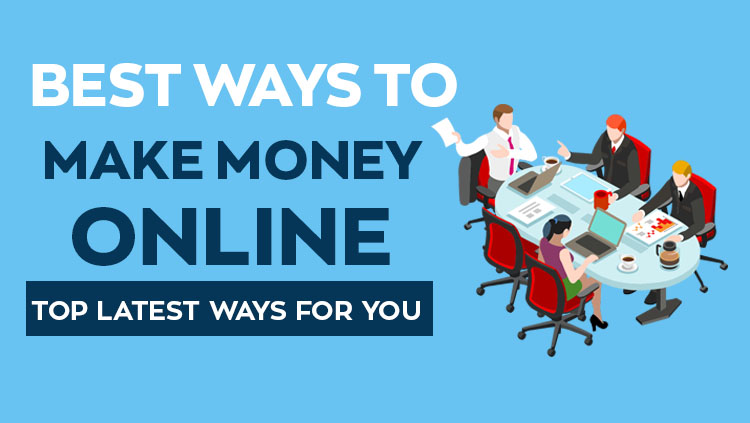 How To Make Money Online 2020 - Ways To Make Money