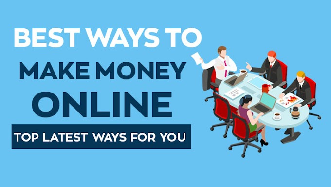 How To Make Money Online 2020 - Ways To Make Money