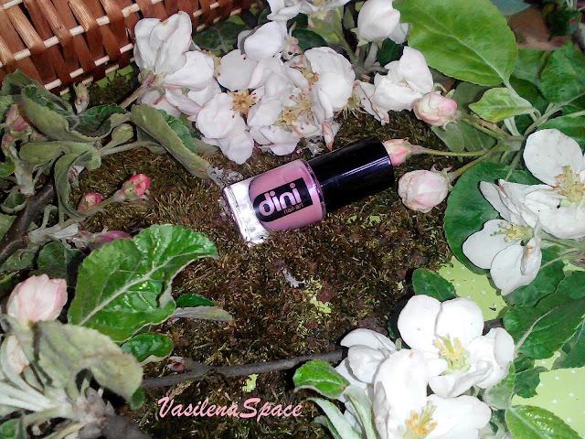лак-для-ногтей-Dini-40-отзыв-vasilenaspace.blogspot.com