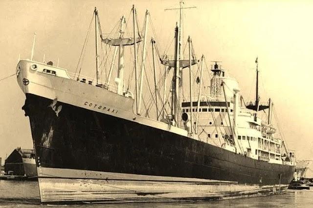Előkerült a Bermuda-háromszögben rejtélyesen eltűnt hajó