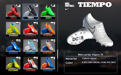 Nike Tiempo Legend 6 Dani Carvajal Boots