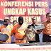 Polresta Sidoarjo Tangkap Pelaku Penggelapan dan Penadah Ranmor