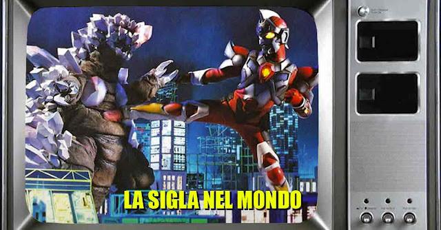 Superhuman Samurai (Syber-Squad): dalla sigla americana a quella di Marco Destro