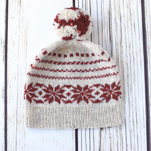 This hat reminds me of the colors in the original Home Alone hat worn by  Kevin. I ve always loved that hat so much. Kevin s hat has reindeer but  this gives ... c728695b464