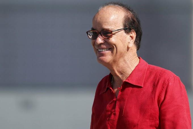 Na íntegra: confira como foi a apresentação do novo coordenador técnico do Vasco, Antônio Lopes
