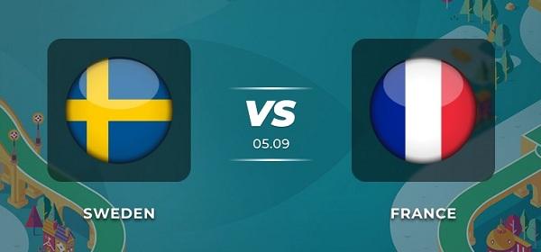 مشاهدة مباراة فرنسا والسويد بث مباشر اليوم 5-9-2020
