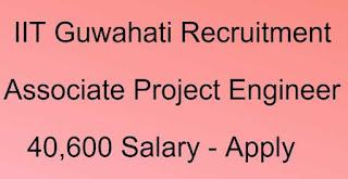 IIT Guwahati Sarkari Naukri 2020 Recruitment For System Engineer Post   Sarkari Jobs Adda