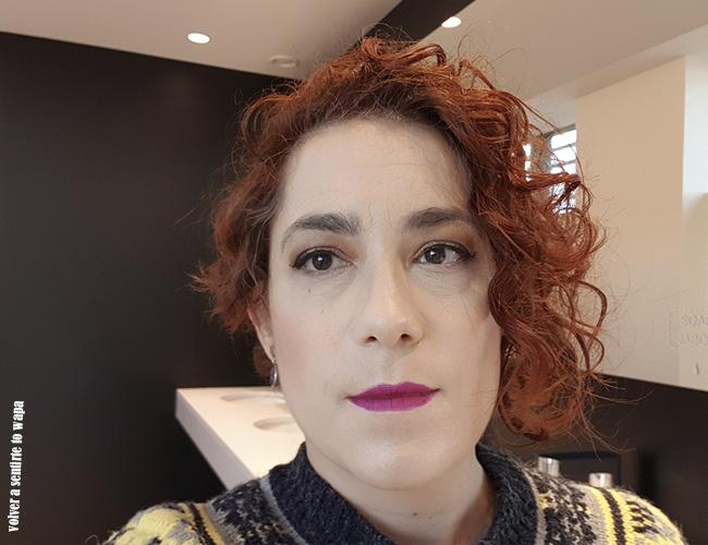 Mini Matte Lipstick de ANASTASIA BEVERLY HILLS - tono Plumeria