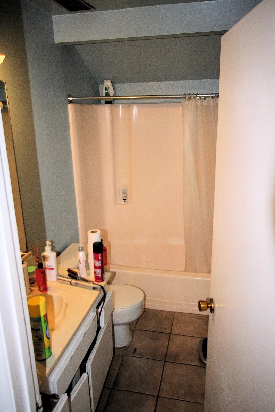 Nd Floor Bathtub Leak Through Concrete Kitchen Ceiling