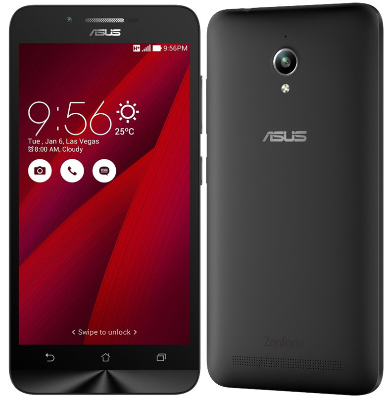 Asus Zenfone Go Launched With 2GB RAM Android 51 Lollipop In India