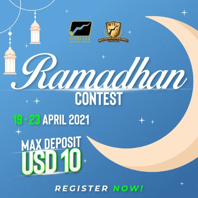 CONTEST REMPIT RAMADHAN APRIL 2021