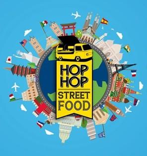 Hop Hop Street Food 14-15-16 ottobre Saronno (VA)  2016
