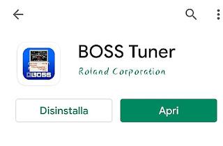 Boss Tuner 1