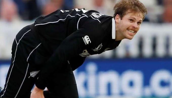 «Une année incroyable pour les quilleurs rapides dans le cricket universel»