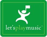 Corporate Let's Play Music